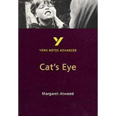 The cruelties of childhood in cats eye by margaret atwood