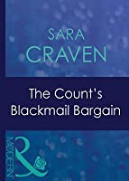 The Count's Blackmail Bargain (Italian Husbands #18)