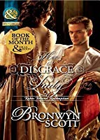 How to Disgrace a Lady (Mills & Boon Historical) (Rakes Beyond Redemption - Book 1)