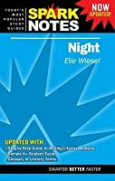 Night (Spark Notes Literature Guide)