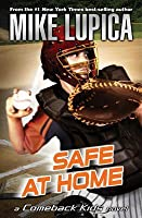 Safe at Home: A Comeback Kids Novel