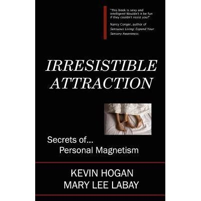 irresistible attraction kevin hogan pdf