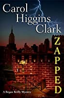 Zapped (Regan Reilly Mysteries, #14)