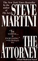 The Attorney (Paul Madriani, #5)