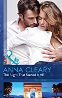 The Night That Started It All (Mills & Boon Modern)