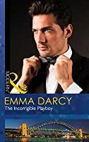 The Incorrigible Playboy (Mills & Boon Modern) (The Legendary Finn Brothers - Book 1)