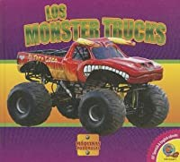 Los Monster Trucks
