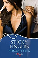 Sticky Fingers: A Rouge Erotic Romance