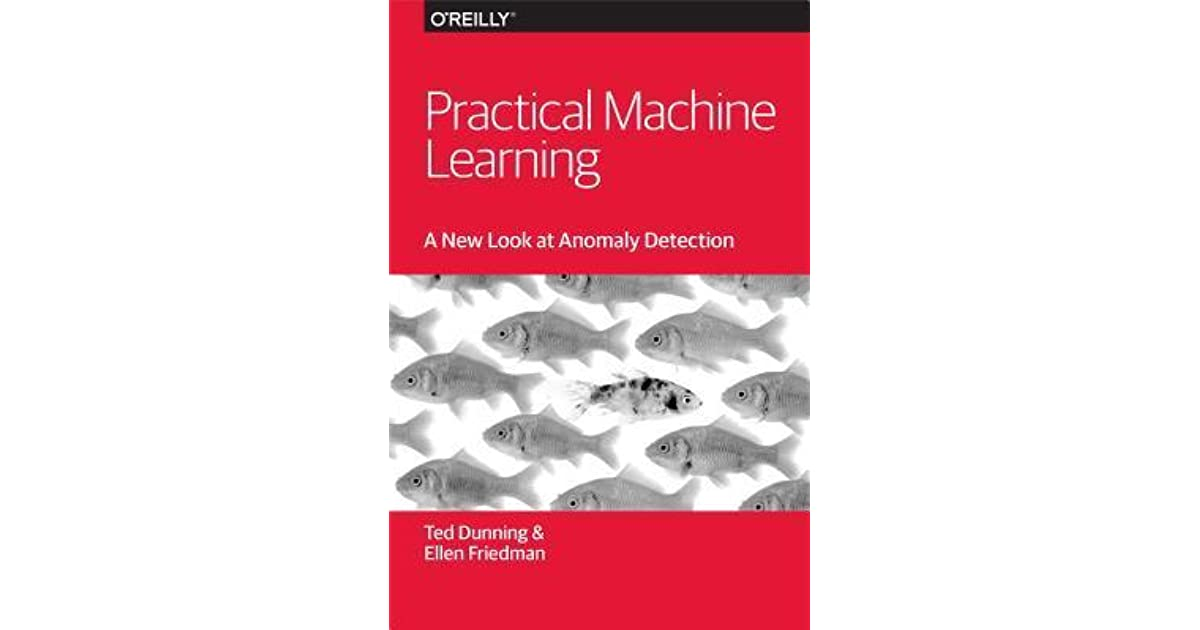 practical machine learning book