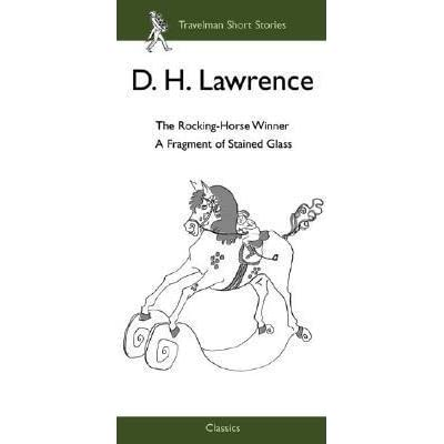 rocking house winner dh lawrence essay