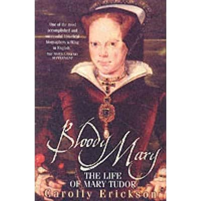 does queen mary tudor really deserve