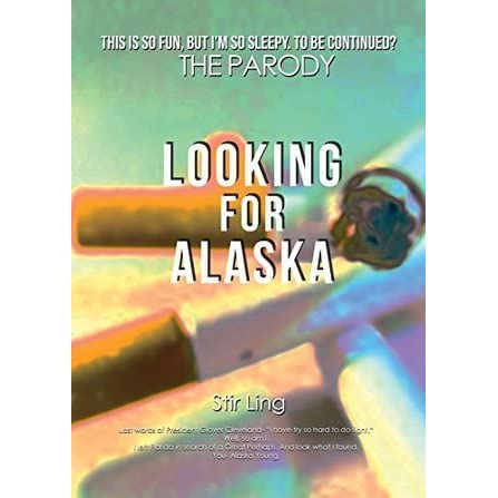 looking for alaska discussion Looking for alaska summary & study guide includes detailed chapter summaries and analysis, quotes, character descriptions, themes, and more.