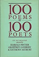 100 Poems By 100 Poets: An Anthology