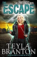 The Escape (Unbounded, #3)