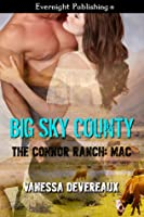 The Connor Ranch: Mac