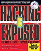 Hacking Exposed 6th Edition