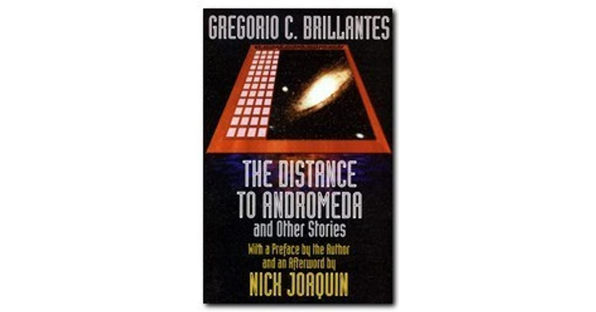 the distance to andromeda 600 years to andromeda for distance to andromeda, i used 254 x 10 6 ly, acceptably close to your 2537 mly four significant figures for d is over-precise.