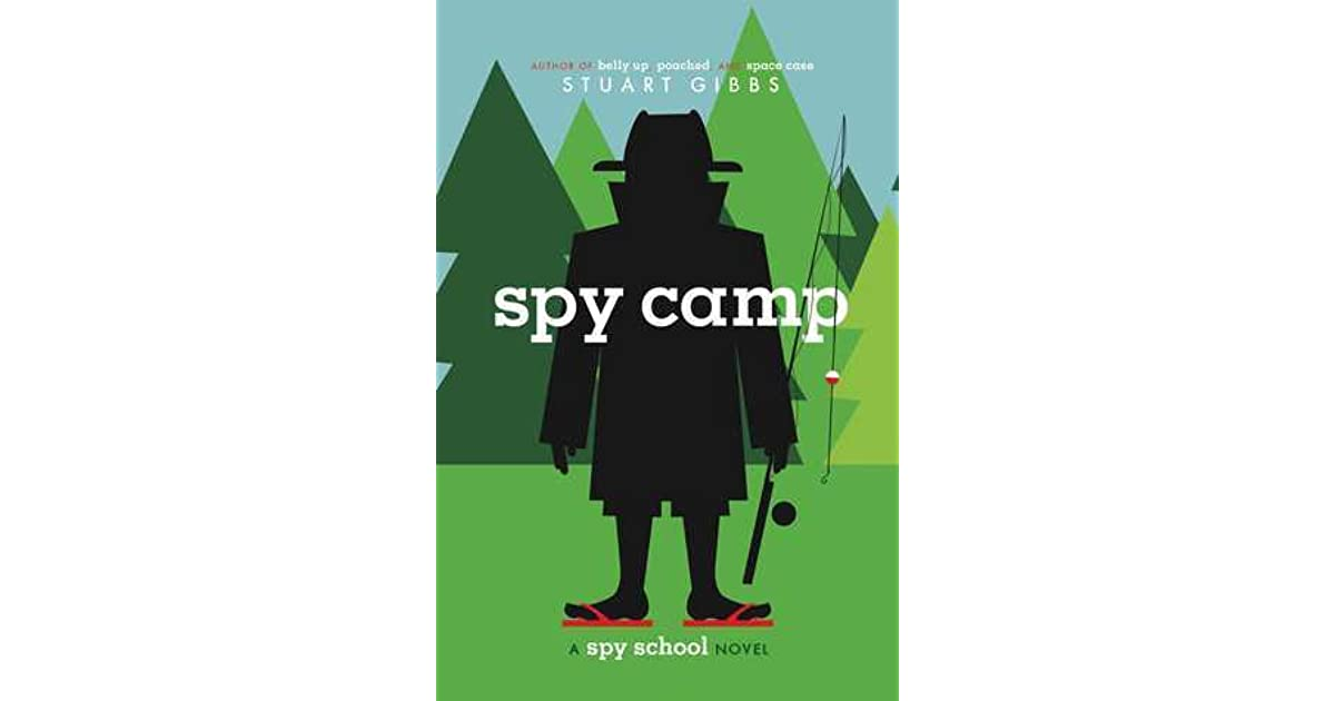 Ms. Yingling's review of Spy Camp