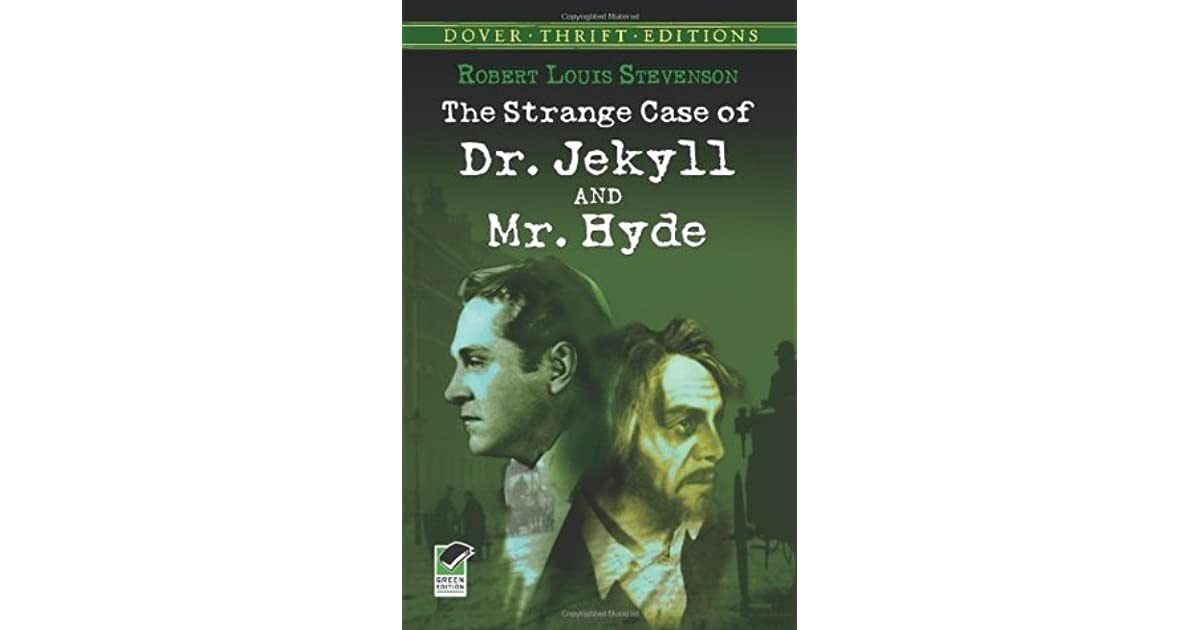 a psychoanalytic review of strange case of dr jekyll and mr hyde a book by robert louis stevenson The pearl of the creative legacy of robert louis stevenson - the legendary black novel the strange case of dr jekyll and mr hyde 'the story the.