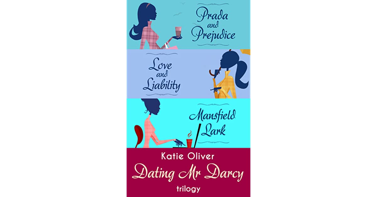 prada and prejudice dating mr darcy Prada and prejudice (dating mr darcy) ebook: katie oliver: amazonca: kindle store amazonca try prime kindle store go search en hello sign in your.