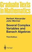 Several Complex Variables and Banach Algebras