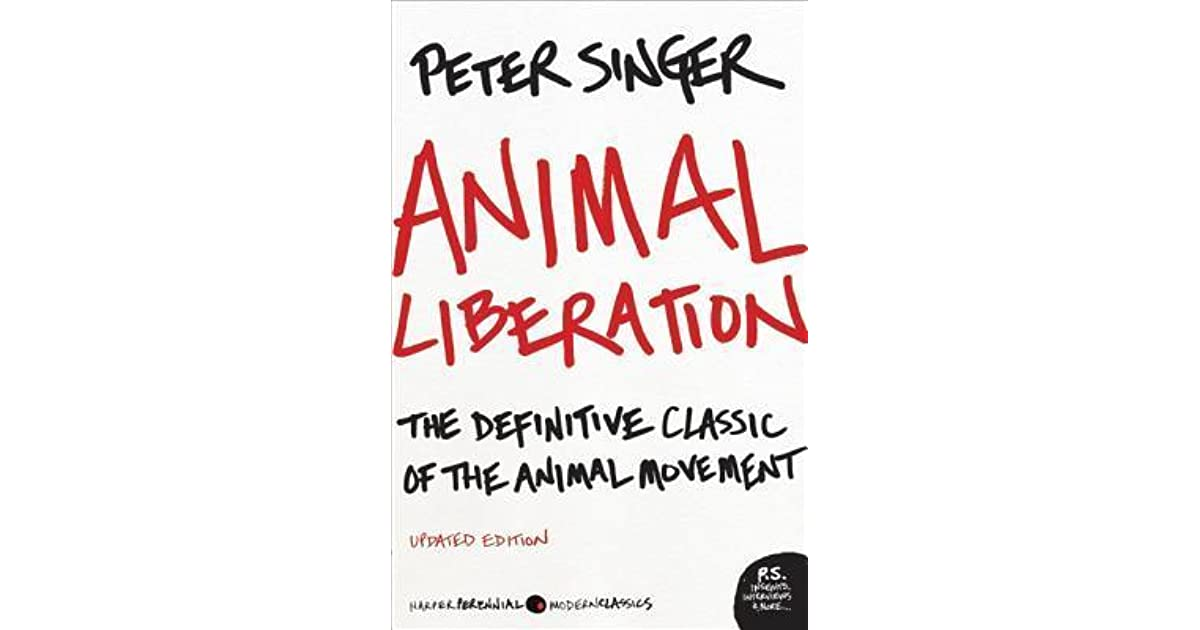 """""""All Animals are Equal"""" by Peter Singer Essay Sample"""