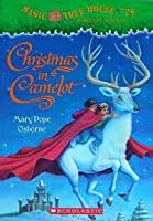 Christmas in Camelot (Magic Tree House #29)