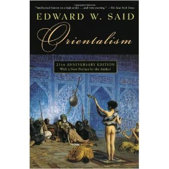 edward said orientalism essays Free essay: a man of great intellect and courage, edward said (1935-2003) taught english and comparative literature at columbia university this palestinian.
