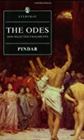 The Odes: And Selected Fragments