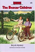 Bicycle Mystery (The Boxcar Children, #15)