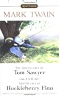 The Adventures of Tom Sawyer & Adventures of Huckleberry Finn