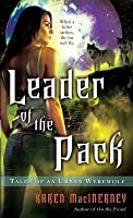 Leader of the Pack: Tales of an Urban Werewolf