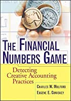 Financial Numbers Game: Detecting Creative Accounting Practices