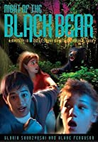 Night of the Black Bear (Mysteries in Our National Parks #13)