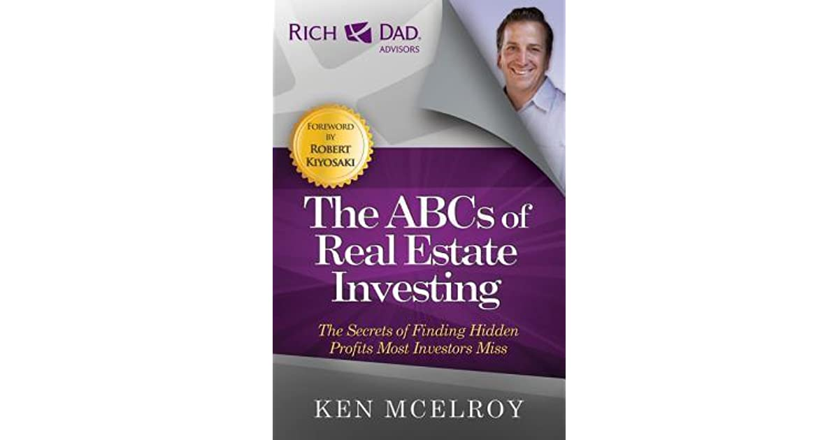 The ABCs of Real Estate Investing: The Secrets of Finding ...