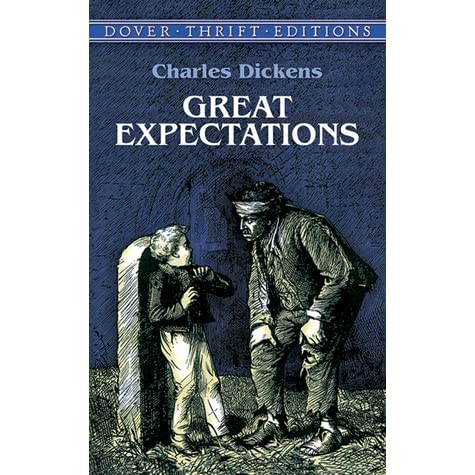 "great expectations by charles dickens a In one of charles dickens' most beloved stories, philip pirrip, known as ""pip"", narrates his own journey, from the hindsight of 50 years pip grows."