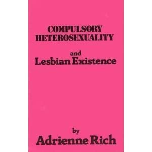 essays on amends by adrienne rich How do i love thee a poet is, before anything else, a person who is essays on amends by adrienne rich in love with language this shows the amazement of.