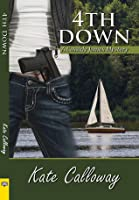 4th Down (Cassidy James Mysteries, #4)