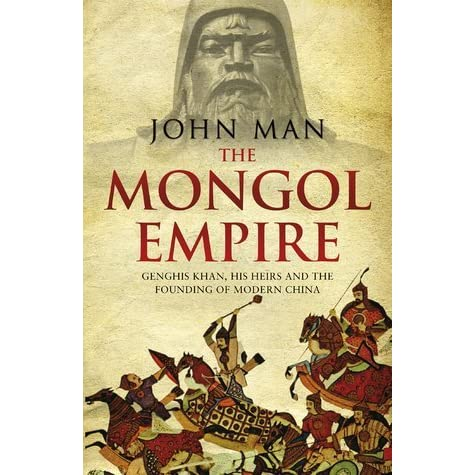 Destruction under the Mongol Empire