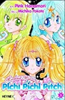 Mermaid Melody: Pichi Pichi Pitch, Band 03 (Mermaid Melody: Pichi Pichi Pitch, #3)
