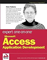 Expert One-On-One Microsoft Access Application Development