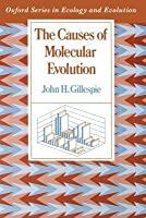 The Causes of Molecular Evolution