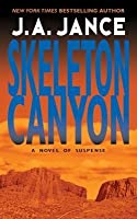 Skeleton Canyon (Joanna Brady, #5)