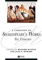 A Companion to Shakespeare's Works, Volume III