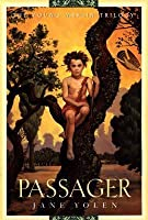 Passager: The Young Merlin Trilogy, Book One