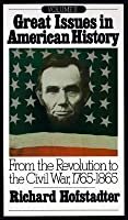 Great Issues in American History, Vol 2