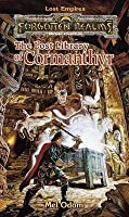 Lost Library of Cormanthyr: Forgotten Realms