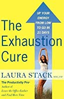 Exhaustion Cure: Up Your Energy from Low to Go in 21 Days