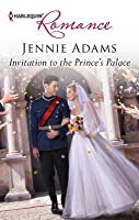 Invitation to the Prince's Palace