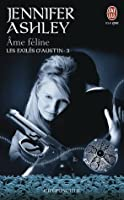 Ame féline (Shifters Unbound, #3)